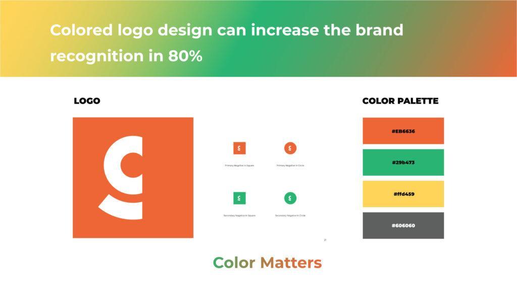 color variation