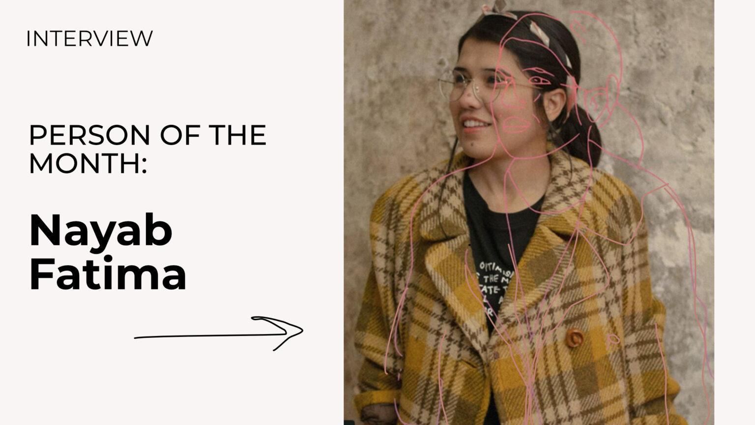 designer nayab fatima
