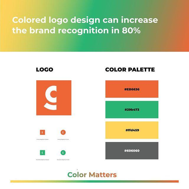 Why Does Color Matter When Designing A Logo?