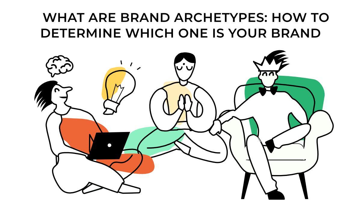 brand archetypes examples