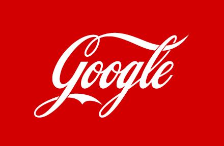 Coca Cola フォント