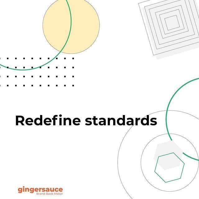 Redefine Standards