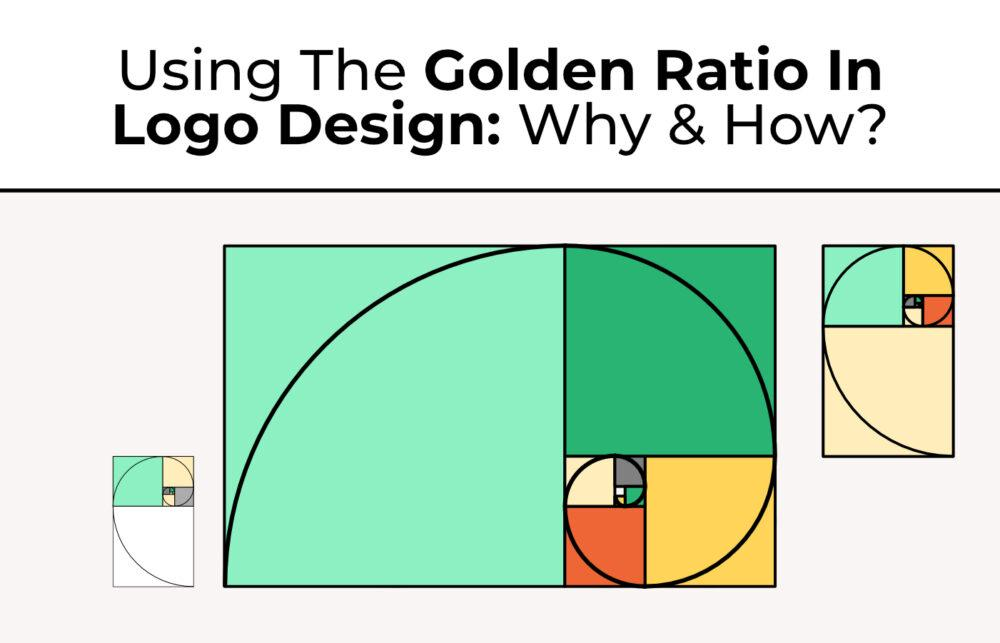 the golden ratio in logo design