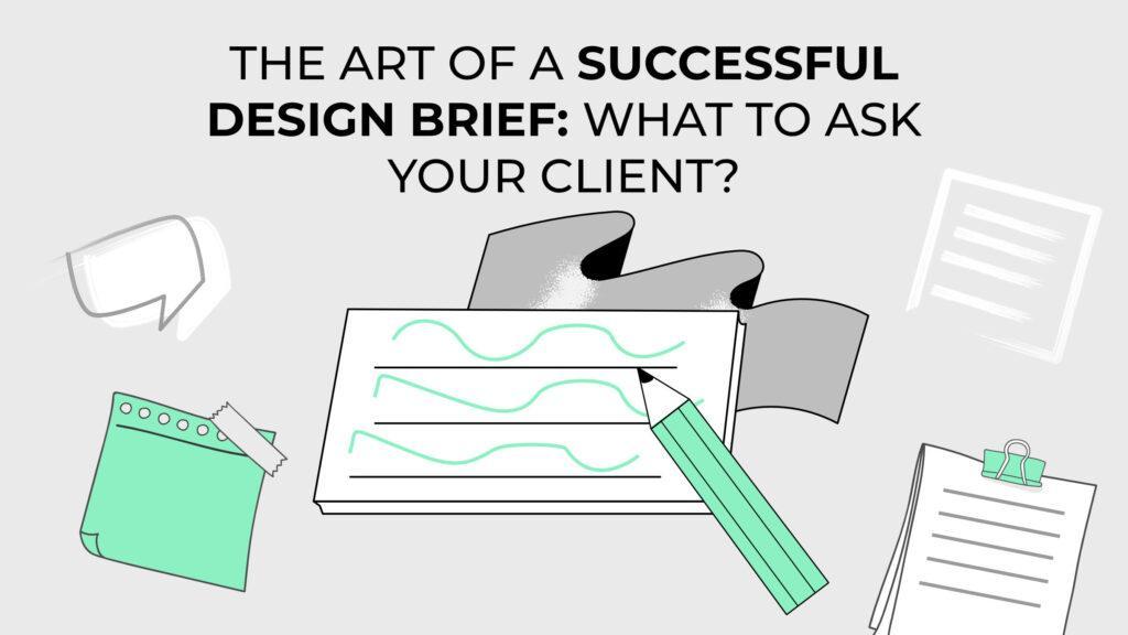 designer brief