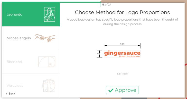 Leonardo vs Michelangelo Proportion Systems